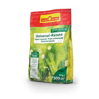 Wolf-Garten U-RS 500 Universalrasen 10kg Rasensaat für 500qm