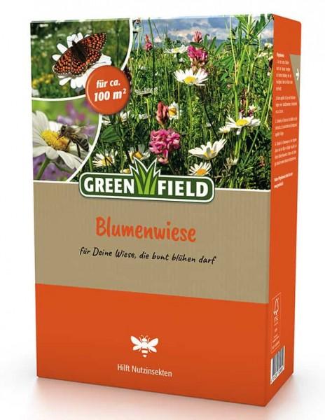 Greenfield Blumenwiese