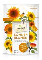Greenfield ReNatura Sonnenblumen