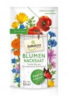 Greenfield ReNatura Blumennachsaat