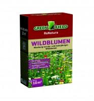Greenfield Wildblumensamen ohne Gräser