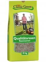 Classic Green Rasen Mischung zur schnellen Begrünung