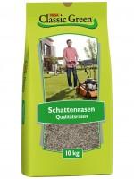 Classic Green Schattenrasen 10kg Rasensamen