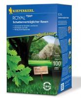 Packshot der Kiepenkerl Profiline Royal Schattenrasenmischung 2kg