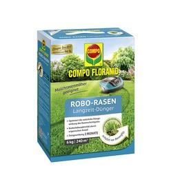 COMPO FLORANID Langzeit-Dünger für Roborasen 6 kg
