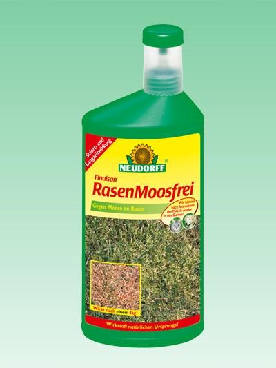 Neudorff Finalsan RasenMoosfrei 500 ml