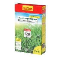 Wolf-Garten LE 100 120 Tage Premium Langzeitrasendünger für 100qm