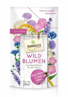 Greenfield ReNatura Wildblumen