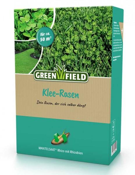 Greenfield Klee - Rasen Mantelsaat Vital