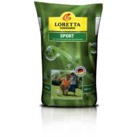 Loretta Sport Rasen 10 kg Rasensamen RSM 3.1