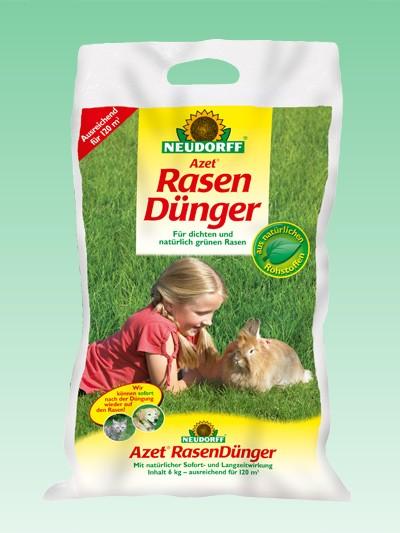 Neudorff Azet Rasen-Dünger 20 kg