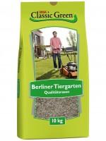 Classic Green Rasen Berliner Tiergarten 10kg Rasensamen