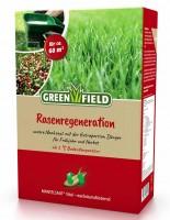 Greenfield Rasenregeneration Mantelsaat Vital
