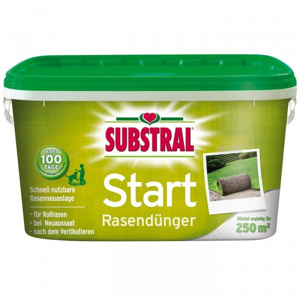 Substral Start Rasendünger