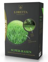 Loretta Super-Rasen Premiumrasensaat