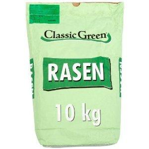classic green rasen berliner tiergarten 10kg rasensamen. Black Bedroom Furniture Sets. Home Design Ideas