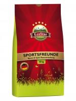 Ecostar Rasen Sportsfreunde Sportrasen
