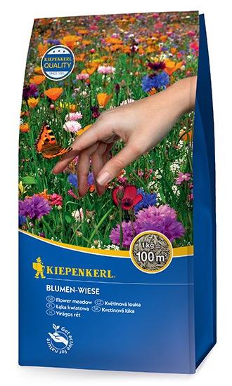 Kiepenkerl Blumenwiese Samen