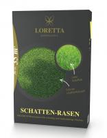 Loretta Schatten-Rasen Premiumrasensaat mit poa supina