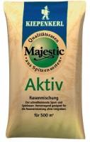 Majestic Aktiv Rasen 10 kg Rasensamen