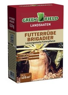 Greenfield Futterrüben-Samen Brigadier 200 Gramm